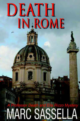 Death in Rome by Marc Sassella image