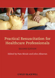 Practical Resuscitation for Healthcare Professionals image