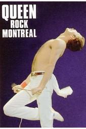 Queen - Rock Montreal by Queen image