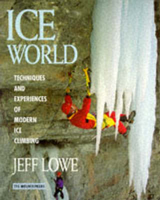 Ice World by Jeff Lowe