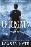 Unforgiven by Lauren Kate