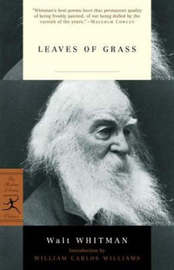 Mod Lib Leaves Of Grass by Walter Whitman image