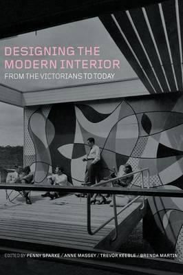 Designing the Modern Interior