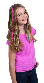 Alex: Twist Up - Hair Accessory Set
