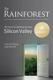 The Rainforest by MR Victor W Hwang