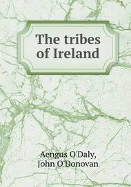 The Tribes of Ireland by James Clarence Mangan