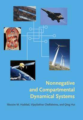 Nonnegative and Compartmental Dynamical Systems by Wassim M Haddad image