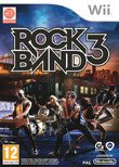 Rock Band 3 (Game Only) for Nintendo Wii