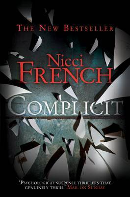 Complicit by Nicci French image
