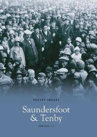 Saundersfoot & Tenby by D.Ken Daniels image