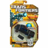 Transformers Deluxe Figure: IronHide