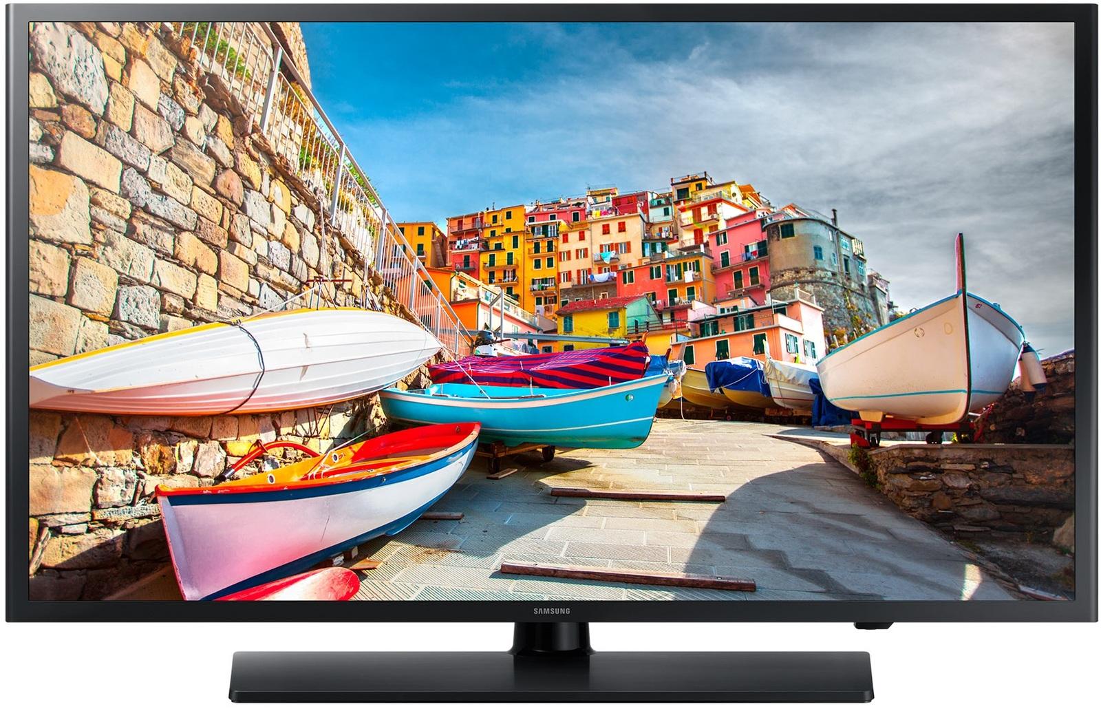 """43"""" Samsung HE570 Hospitality Display image"""