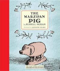 The Marzipan Pig by Russell Hoban
