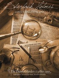Sherlock Holmes: Thames Murders
