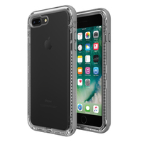 LifeProof Next Case for iPhone 7/8 Plus - Sleet Grey