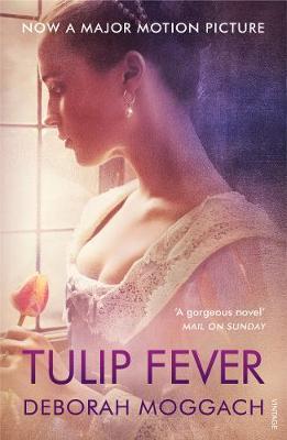 Tulip Fever by Deborah Moggach image