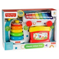 Fisher Price: Classic Infant Trio