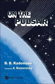 On The Pulsar by B.B. Kadomsev image