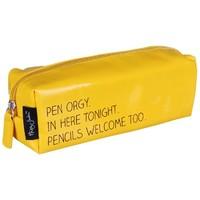 Happy Jackson Pencil Case - Pen Orgy