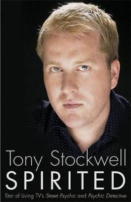 Spirited by Tony Stockwell image