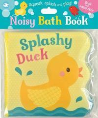 Little Me Splashy Duck by Parragon Books Ltd image