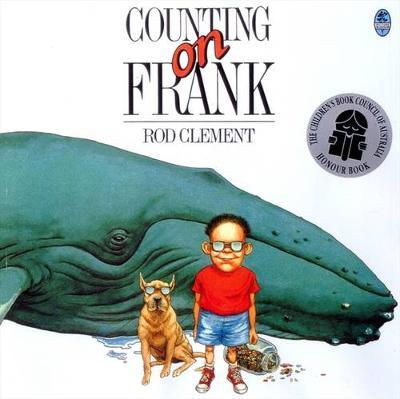 Counting on Frank by Rod Clement image