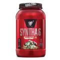 BSN Syntha-6 Protein: Coldstone Mint Chocolate Chip (1.17kg)