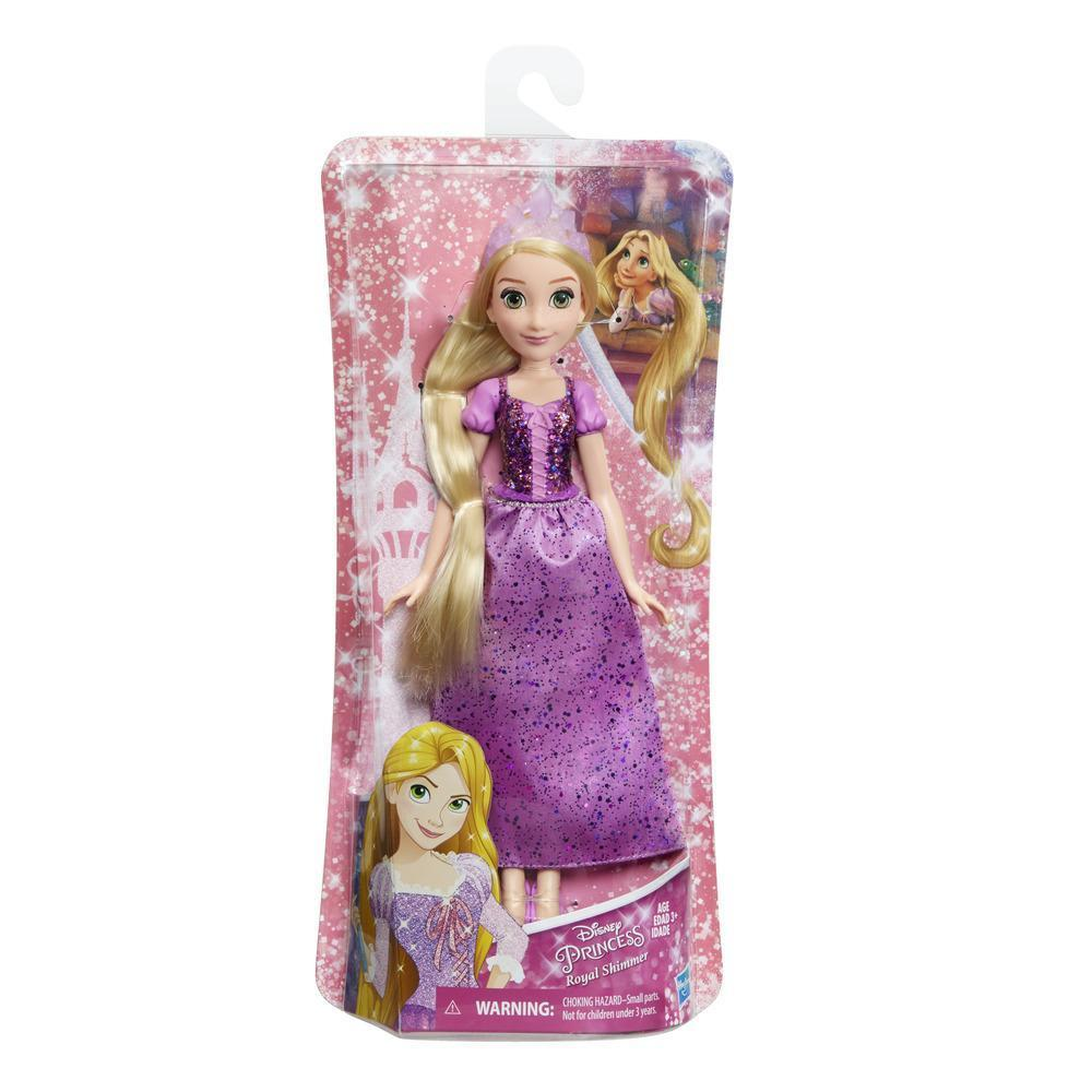 Disney Princess: Royal Shimmer - Rapunzel image
