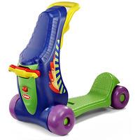 Playskool Ride 2 Roll Scooter image