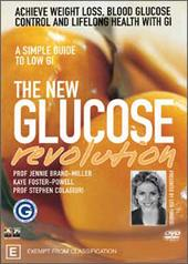 New Glucose Revolution, The - A Simple Guide To Low GI on DVD