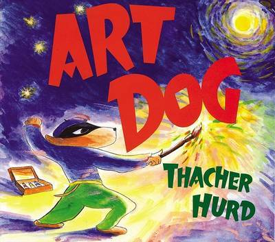 Art Dog by Thacher Hurd image
