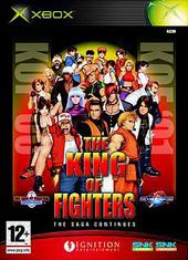 King Of Fighters 00/01 for Xbox