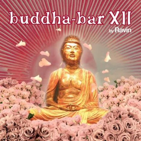 Buddha Bar XII - 2CD by Various (Mixed by DJ Ravin)