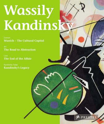Wassily Kandinsky by Hajo Duchting