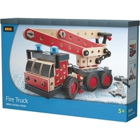 Brio - Fire Truck