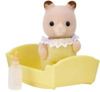 Sylvanian Families: Hamster Baby