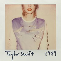 1989 (2LP) by Taylor Swift