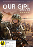 Our Girl DVD