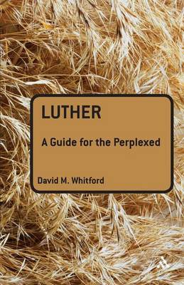 Luther by David M. Whitford