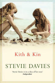 Kith and Kin by Stevie Davies image