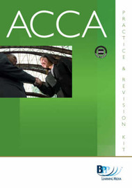 Acca - F9 Financial Management (Practice and Revision Kit) by BPP Learning Media