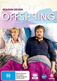Offspring - The Complete Seventh Season on DVD