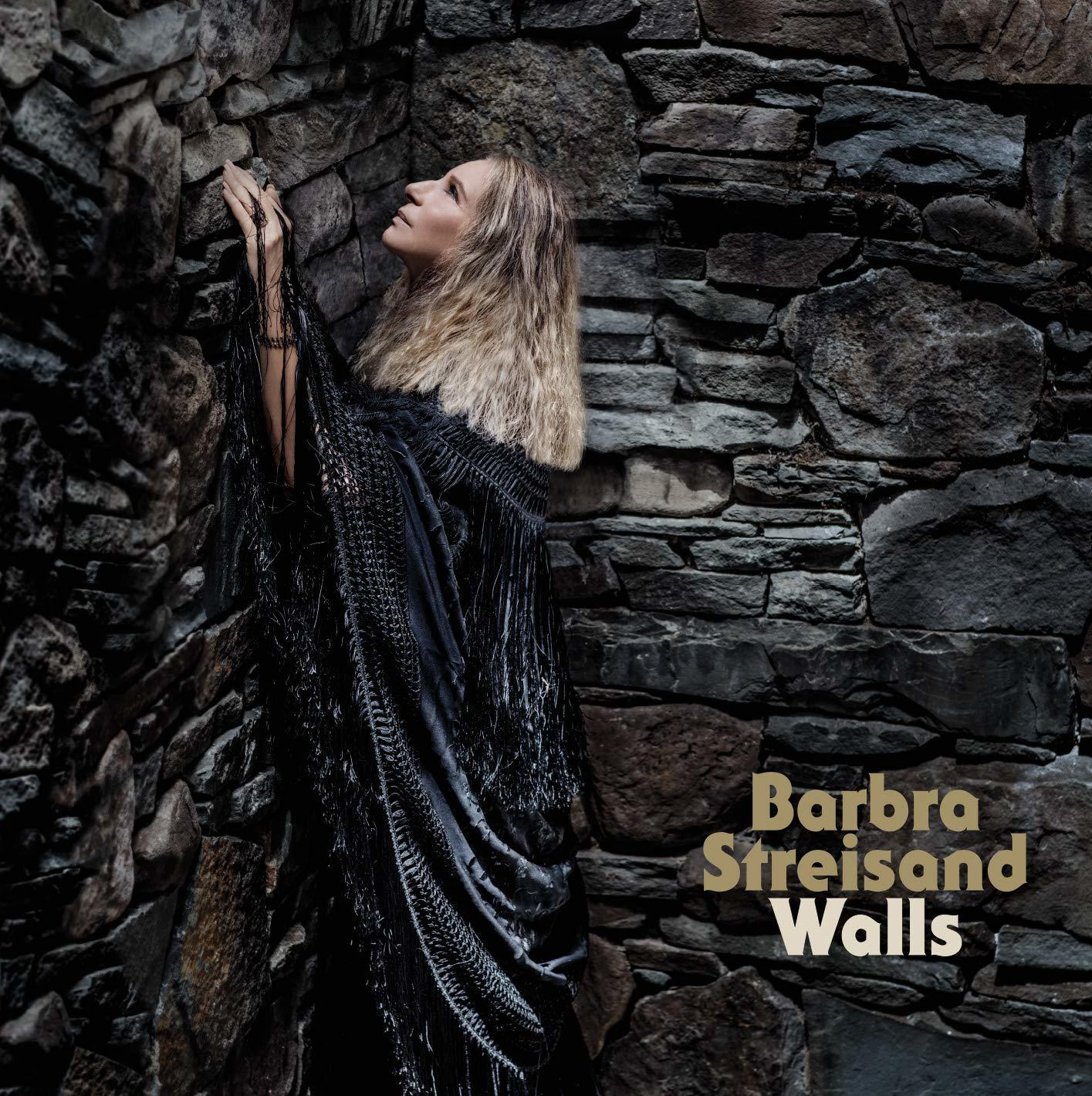 Walls by Barbra Streisand image