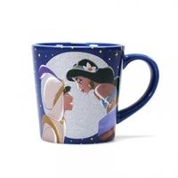 Disney: Aladdin & Jasmine Mug (325ml)
