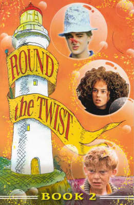"""Round the Twist"" Series 4, Book 2 by Louise Fox image"
