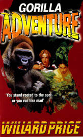 Gorilla Adventure by Willard Price image