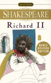 Richard Ii by William Shakespeare image