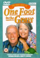 The Very Best Of One Foot In The Grave on DVD