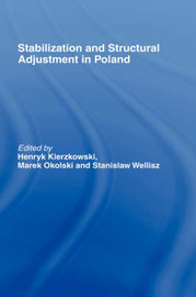 Stabilization and Structural Adjustment in Poland image