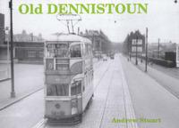 Old Dennistoun by Andrew Stuart image